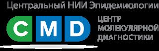 Центр молекулярной Диагностики CMD на Жулебино