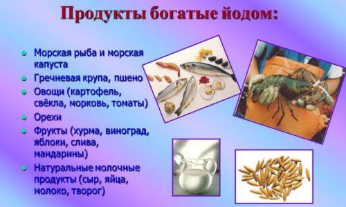 Больным гипотиреозом стоит придерживаться диеты