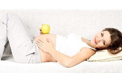 Тиреотоксикоз при беременности