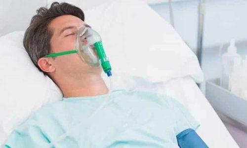 Если своевременно не оказать врачебную помощь, то криз может перейти в кому с последующим летальным исходом