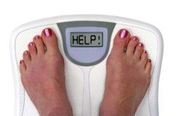 Мои истории о похудения