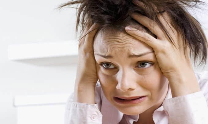 Психическое расстройство - противопоказание к операции
