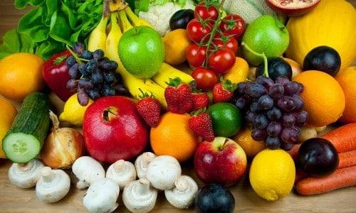 Вместо высококалорийных десертов нужно употреблять свежие фрукты