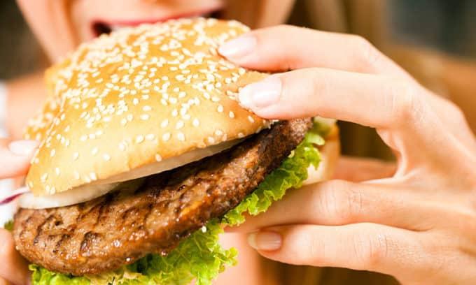 Неправильное питание приводит к заболеванию щитовидной железы