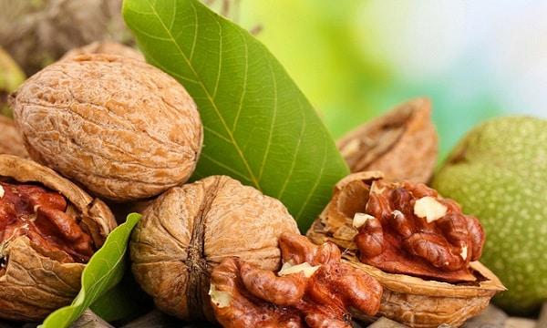 щитовидная железа лечение рецепт гречка мед орехи-хв6