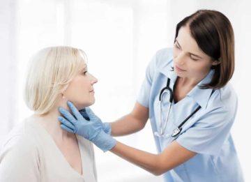 Лечение фолликулярного рака щитовидной железы и прогноз заболевания