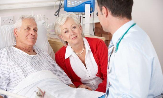 Причиной гипотиреоза щитовидной железы может быть послеоперационное состояние