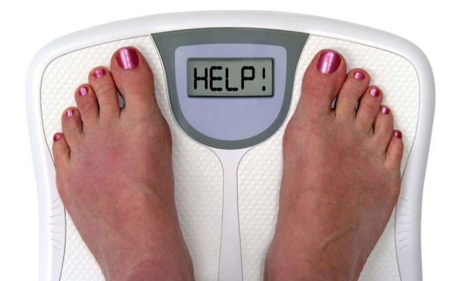 Гипотиреоз приводит к возникновению лишнего веса