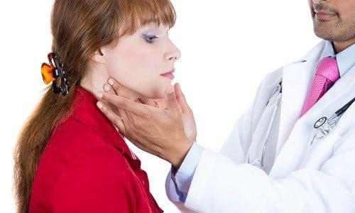 Количество людей, у которых имеются узлы щитовидной железы, превышает 50% от всех обследованных с помощью УЗИ