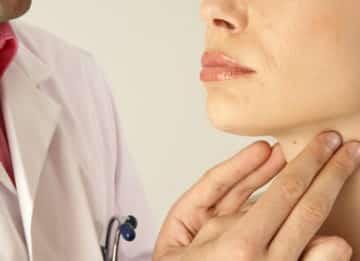 Существует ли лекарство от зоба щитовидной железы?