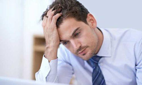 Заболевания щитовидной железы у мужчин приводят к разбалансировке многих жизненных процессов