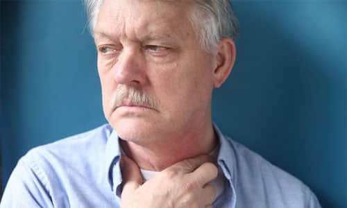 Любой сбой в работе щитовидной железы может привести к возникновению тяжелых заболеваний