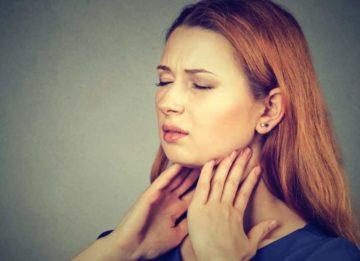 Как диагностировать и лечить послеоперационный гипотиреоз