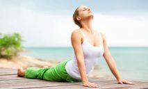 Специальные упражнения для щитовидной железы