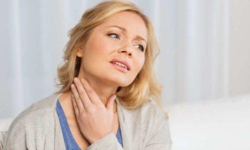 Воспаление щитовидной железы чаще диагностируют у женщин и детей