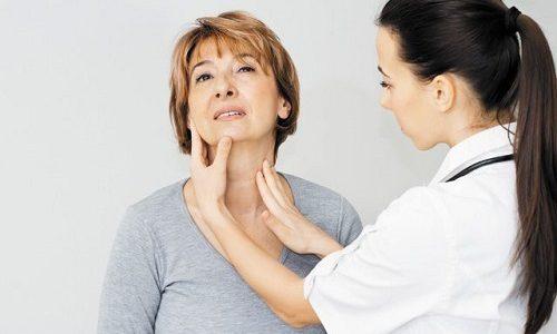 Если щитовидная железа недоразвита или уменьшена в размере, человеку ставят диагноз гипоплазия