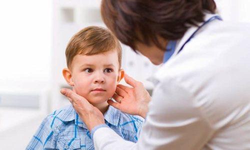 По мере роста ребенка количество Т-гормонов станет недостаточным — тогда и проявятся все признаки гипоплазии