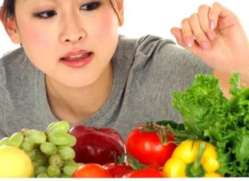 Продукты, полезные для щитовидной железы