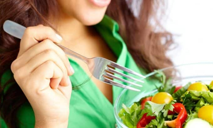 Строгое составление и соблюдение диеты приводит к полному выздоровлению без изменений в привычном образе жизни