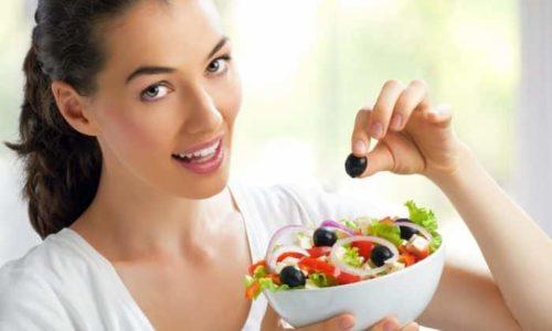 Дробное питание может помочь устранить клинико-гормональный дисбаланс