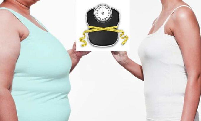 Резкое изменение веса (похудение или ожирение) говорит о проблемах с щитовидкой
