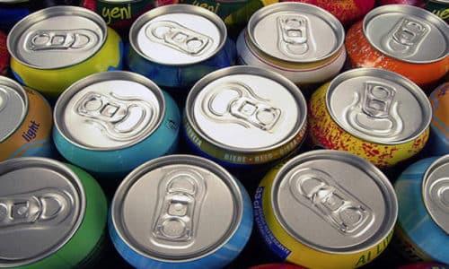 Тонизирующие напитки негативно влияют на состояние желез внутренней секреции