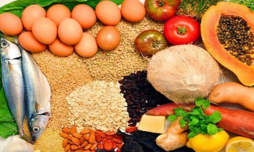Сбалансированное питание при наличии узлов щитовидной железы важно для лечения и профилактики