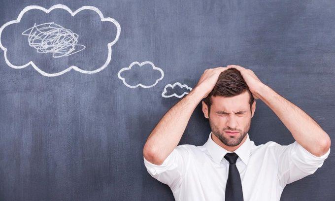 Один из признаков гипотиреоза у мужчин является плохая память