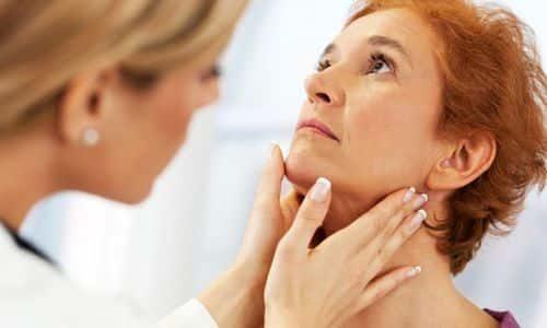 Своевременное диагностирование узлов щитовидной железы необходимо для предотвращения возникновения тяжелых заболеваний