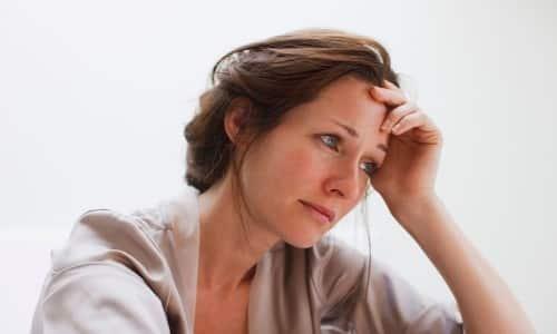 Причинами нарушения менструального цикла, кроме гинекологических, могут быть сбои в эндокринной системе