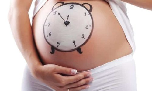Тиреотоксикоз при беременности может вызвать преждевременные роды