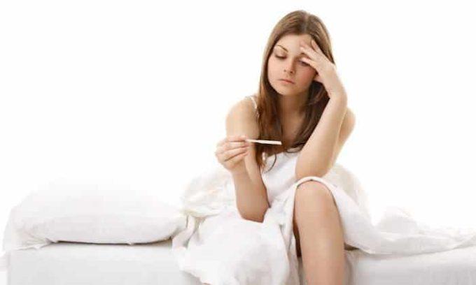При гипертиреозе может повышаться температура