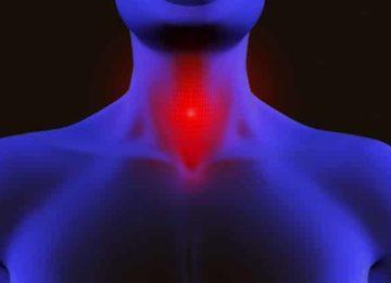 Особенности лечения узловой гиперплазии щитовидной железы