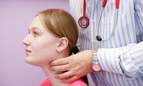 Необходимо чаще посещать врача, проходить профилактические осмотры, чтобы вовремя определить имеющиеся нарушения в работе организма
