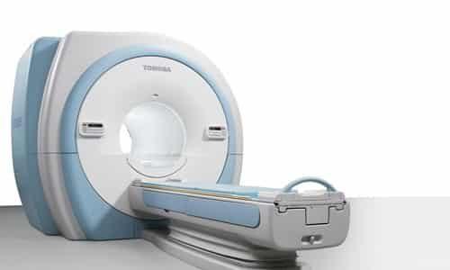 МРТ является методом дополнительным методом диагностики зоба