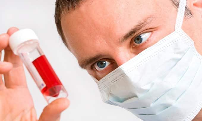 анализ крови позволяет определить наличие гипотиреоза и степень его тяжести