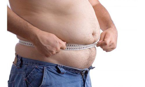 Скорость выведения (клиренс) снижается при повышенном весе, ожирении