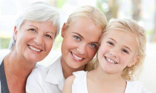 Риск развития заболевания увеличивается у людей с отягощенным семейным анамнезом, если заболевание присутствовало у кровных родственников