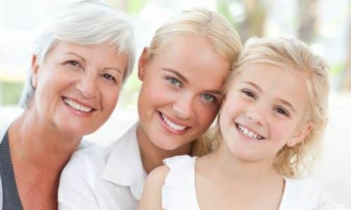 Наследственность может стать причиной проблем с щитовидной железой
