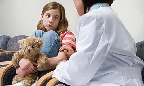 У 15 % девочек в пубертатном периоде с проблемами щитовидки регулярный цикл не устанавливается по истечении трех лет после первых менструаций