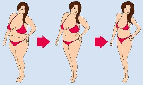 Люди, страдающие нарушением обмена веществ, могут похудеть соблюдая ряд правил