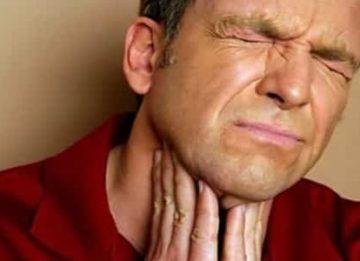 Что собой представляет и щитовидная железа: симптомы заболевания у мужчин