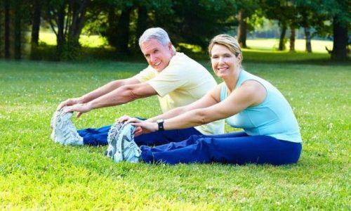 Для похудения важны и постоянные физические нагрузки