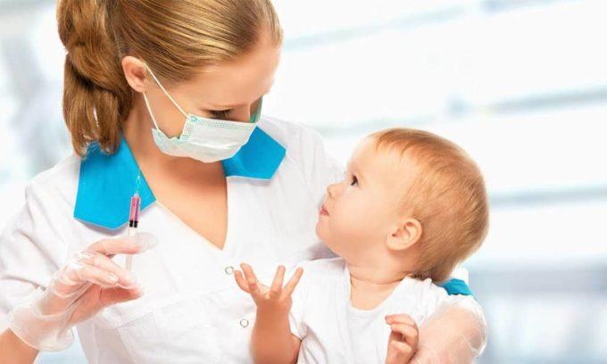 Своевременное введение гормональных препаратов позволяет восстановить нормальный ход метаболических реакций и привести состояние малыша в норму