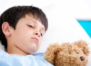 Данные в таблице по норме гормонов щитовидной железы у детей и нарушения