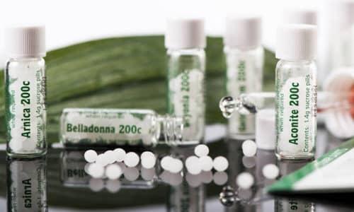 Гомеопатическое лечение гипотиреоза без гормонов требует соблюдения жесткой диеты