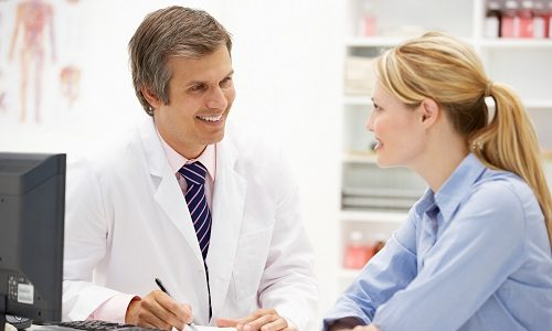 Человек должен сдавать анализы на все гормоны и регулярно посещать эндокринолога