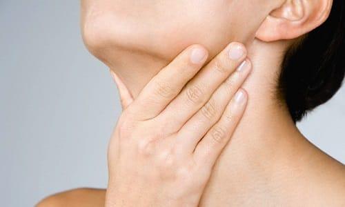 Гипертиреоз при беременности связан с усиленной выработкой гормонов щитовидной железы
