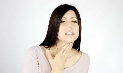 У женщин диффузный нетоксический зоб возникает в несколько раз чаще, чем у мужчин
