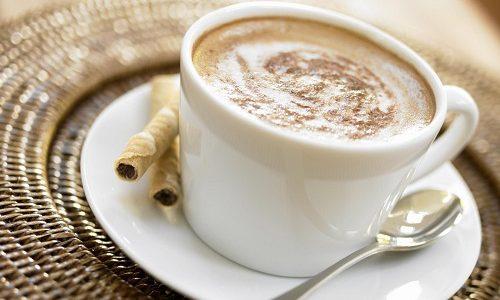 Утром в пятницу разрешается выпить кофе с добавлением нежирных сливок